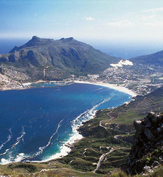 Cape Peninsula Tour - Full Day