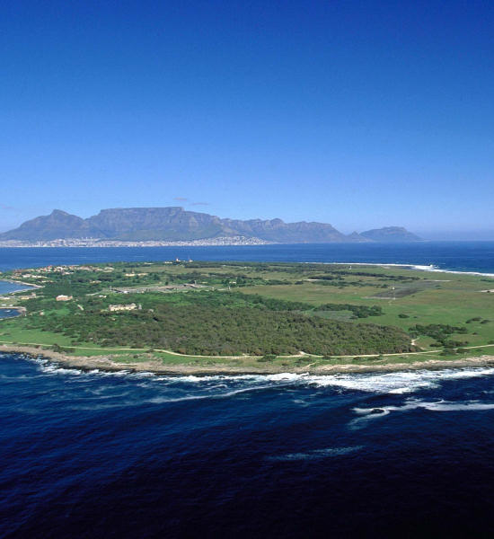 Robben Island, Waterfront Tour