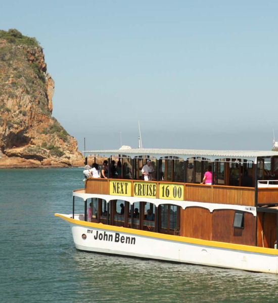 Knysna Tour - Full Day